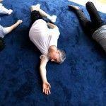 FELDENKRAIS :: La conciencia del cuerpo