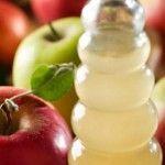 Vinagre de manzana: el rey de los remedios caseros