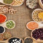 Alimentación vegana: Las mejores fuentes vegetales de proteínas