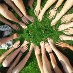 Compartir: la revolución de la mente