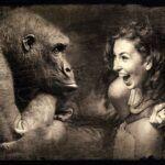 Rumores y chismes (II) :: El legado de los chimpancés