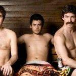 Charlas de sauna :: Emociones a 80 grados
