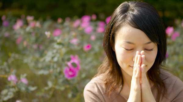 poder de la oración
