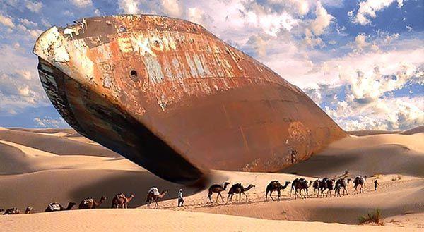 sociedad petrolera