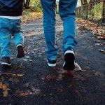 Caminar: El discreto encanto de la tracción a sangre