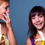 25 poderosas razones para comer bananas