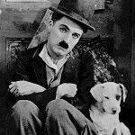 Cuando me amé de verdad de Charles Chaplin