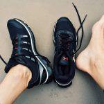 Caminar descalzo, práctica esencial de la buena salud