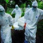 Ebola: el show del miedo