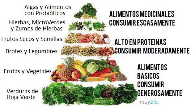 Alcalinidad vs acidez (II) :: Las dietas alcalinizantes