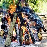 Temazcales: Fuego para el espíritu