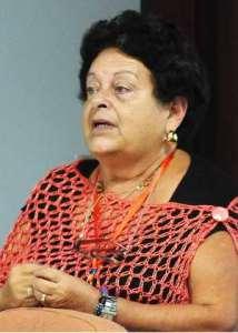 Teresa Orosa Fraiz
