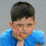 Niños sin modales: ¿Se pueden corregir?