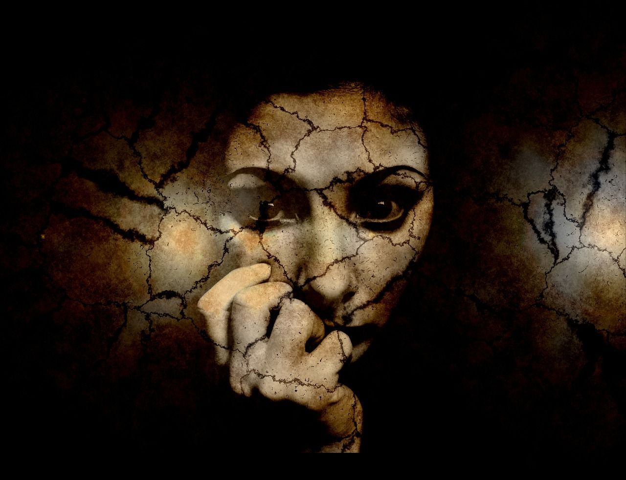 Miedo: el látigo de los amos